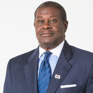 John-Proctor President Regional Black Contractors Organization