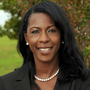 Monica Bailey-Jackson Regional Black Contractors Organization