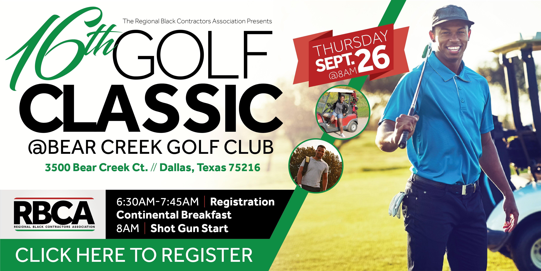 RBCA_Golf Classic_flyer