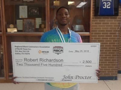 Robert-Richardson-Southland